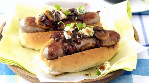 Gourmet Boerie Roll Bachelor's Kitchen Mzansi', Simphiwe Banana